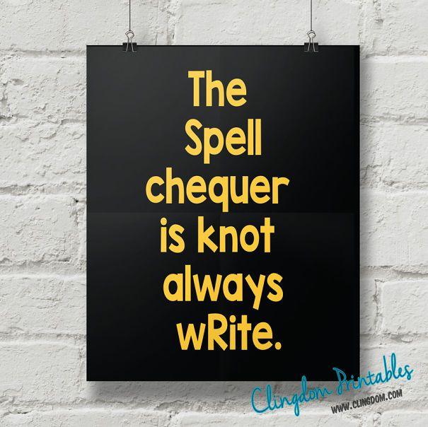 The 25+ best Spell checker ideas on Pinterest Writing editor - how do u spell resume
