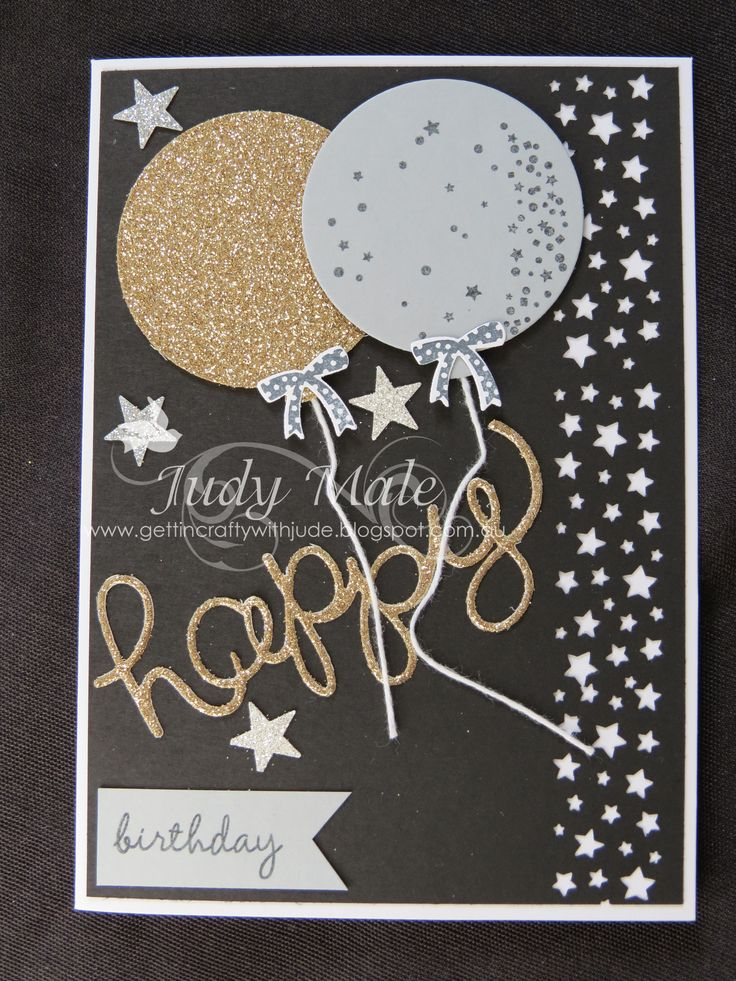 Stampin Up, Celebrate Today Bundle, Hello You Thinlits, Confetti Heart Border Punch, CASED from my friend Jenny Drewitt