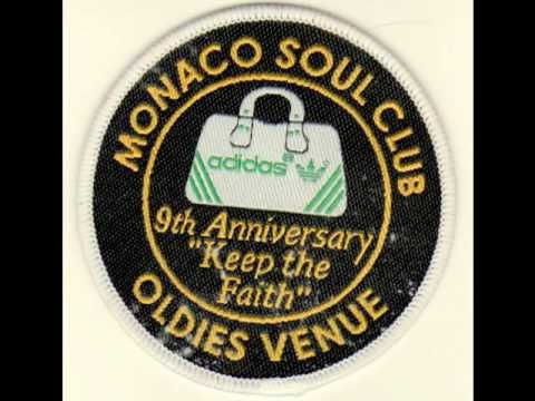 ▶ standing on solid ground-- sydney barnes-- northern soul - YouTube