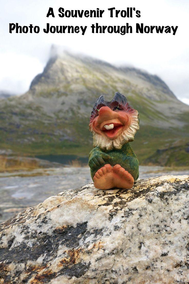 Best Souvenir Troll in Norway: A Photo Journey | World ...