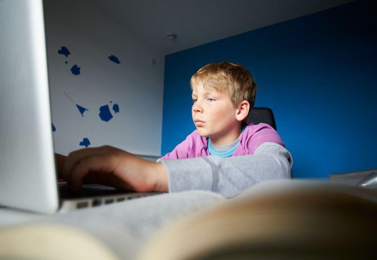 Indrukwekkende campagne tegen idenditietsdiefstal kinderen