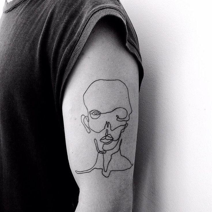 #tattoo #art thx @waldersten