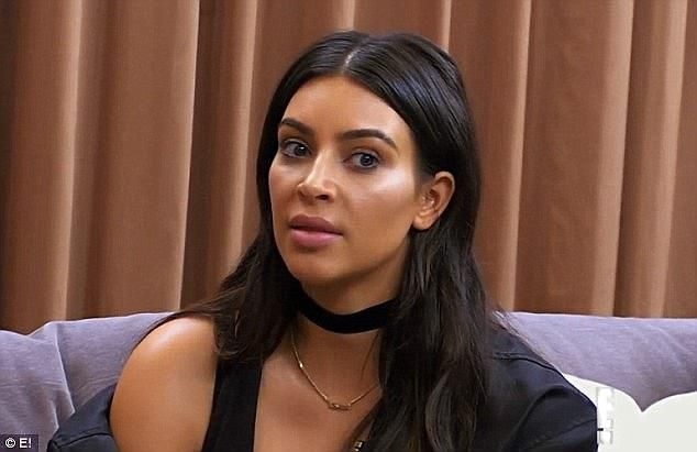 Kim struggled but Kylie has not: 'It¿s like she and Kanye had gone on this whole journey to get pregnant for months, and now this happens to Kylie,' said a source