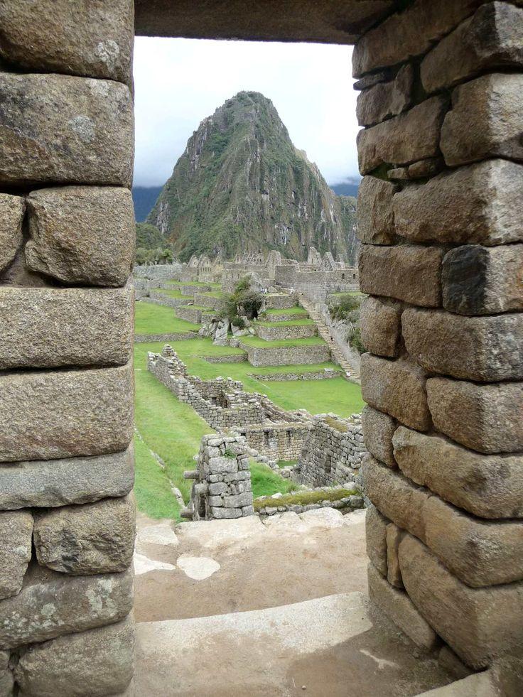 Inka Trail Machu Picchu camino inka > www.inka-trail.eu