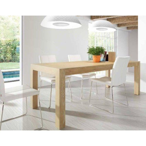 Mesa extensible - Mesas Comedor/Cocina - Comedores - Kenay Home