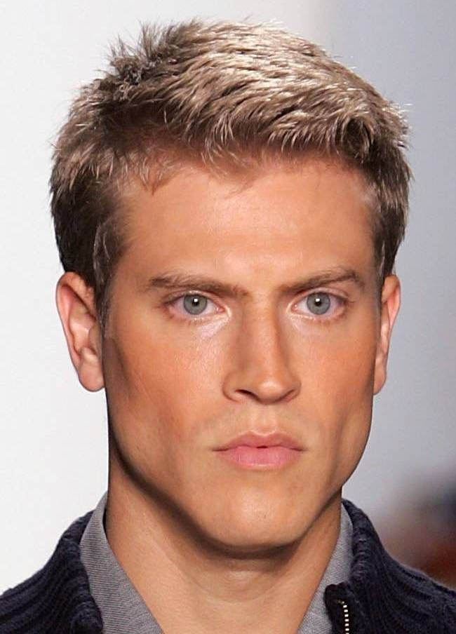 Classic Mens Hairstyles braidbarbers_and medium hairstyles for men all scissor cut Classic Mens Haircuts9