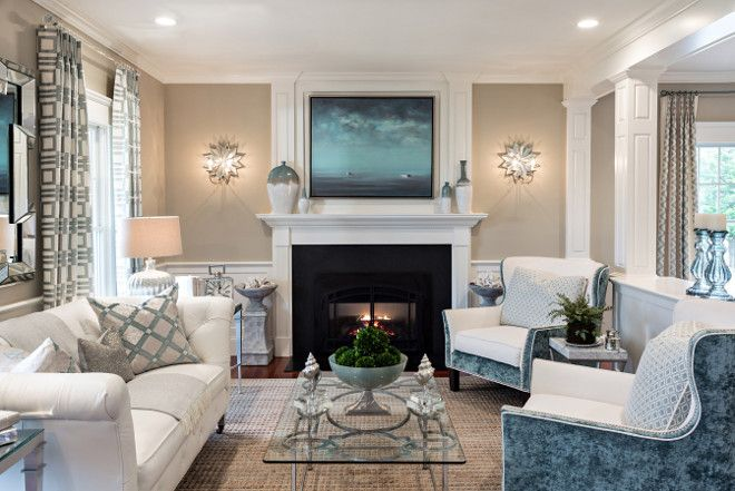 11374 Best Images About Salon On Pinterest Coastal Living Rooms Living Room Designs And