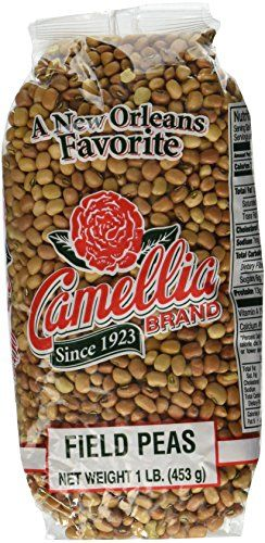 Camellia Brand Field Peas - Dry Bean, 1 Pound Bag Find out more about the great product at the image link.