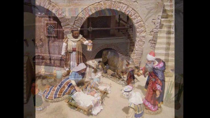 my family celebrations of nativity