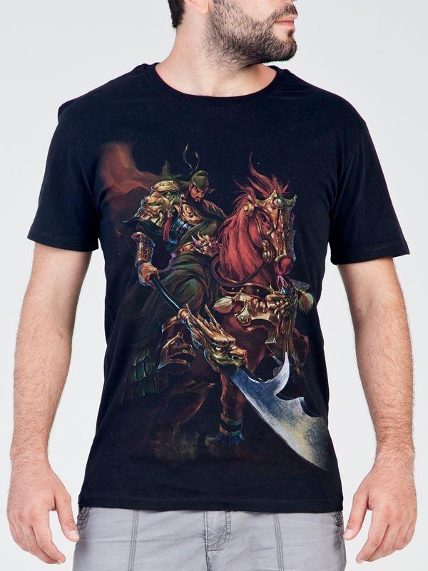 Cengiz Han 2 T-Shirt.    Cengiz Han 2  oyun karakteri baskılı t-shirtlerine çok uygun fiyatlara JoygameStore adresinden sahip olabilirsiniz.   JoygameStore'a ulaşmak ve diğer ürünleri de görmek için; http://www.joygamestore.com/