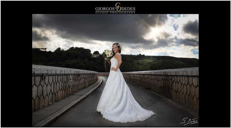 Φωτογράφηση γάμου, Next day φωτογράφηση γάμου στην Αθήνα