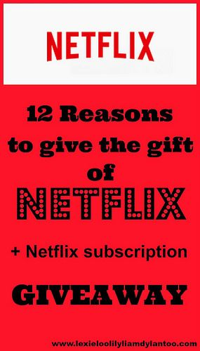 The 25+ best Netflix gift subscription ideas on Pinterest ...