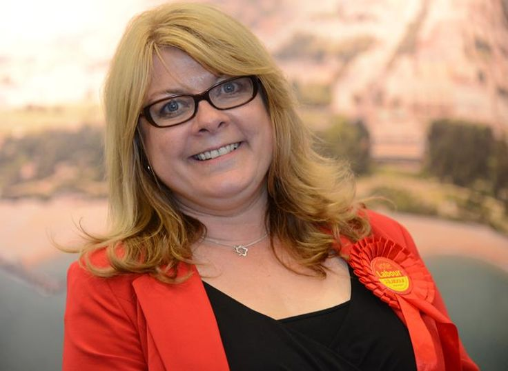 A Labour councillor has defected to the Conservatives in the wake of Jeremy Corbyn's re-election as leader. I think perhaps that she was in the wrong party to begin with, then.