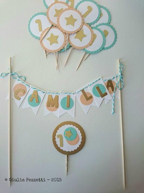 Party Kit Personalizzato per Cami