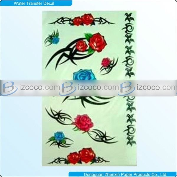 long lasting temporary tattoos for adults Price : US $0.02 - 0.20 ...