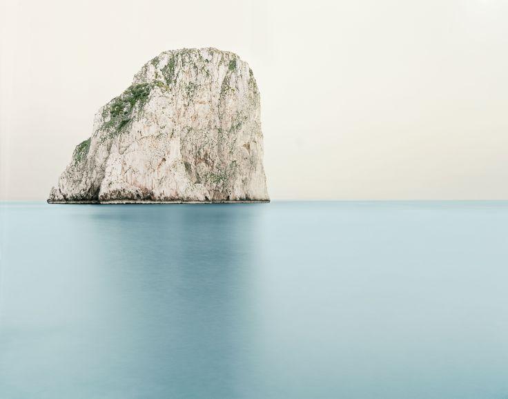Francesco Jodice - Capri