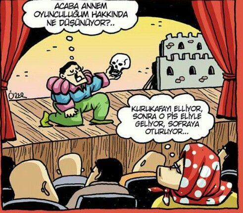 Hahahahaha...