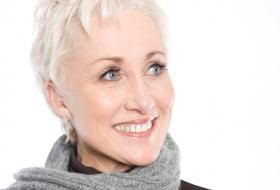How to Prevent Silver and White Hair from Turning Yellow
