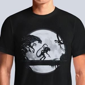 Alien Covenant T-Shirt Amazon Aliens T-Shirts Designs Movie Tshirt India Xenomorph T Shirt For Sale Buy Black Mens Nightmare Facehugger Horror Neomorph Giger #xenomorph #facehugger #horror #aliens #ridley scott #film #movie #alien covenant #neomorph #gamer #comics #dark #creepy #hr giger #sigourney weaver #scifi #james cameron #ripley