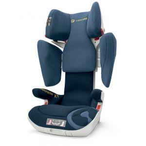 Concord Transformer XT Isofix - DENIM BLUE - 2015 bei kiddies24.de