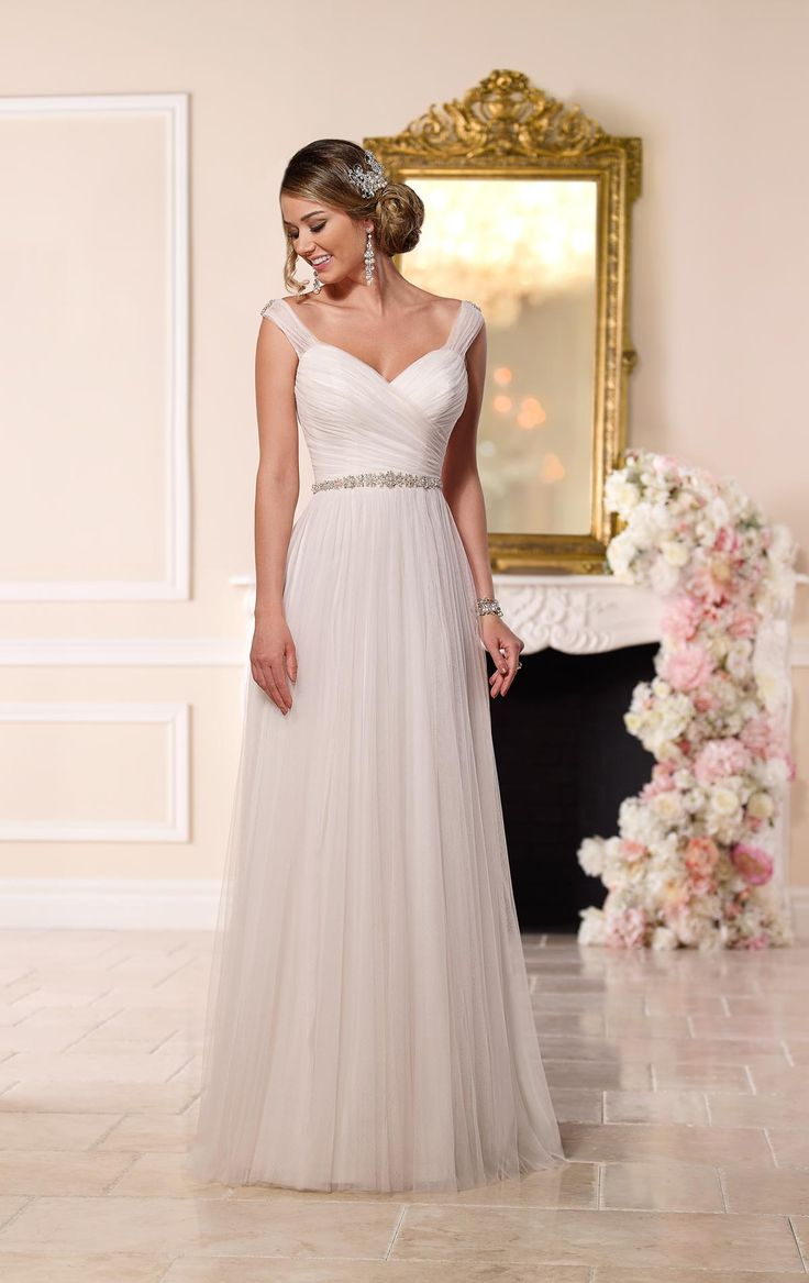 42 best stella york images on pinterest wedding dressses bridal 6189 designer wedding dress by stella york ombrellifo Images