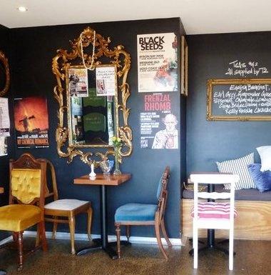 Koncubine Espresso Bar, Chirn Park, Labrador, coffee, breakfast, lunch | Good Food Gold Coast