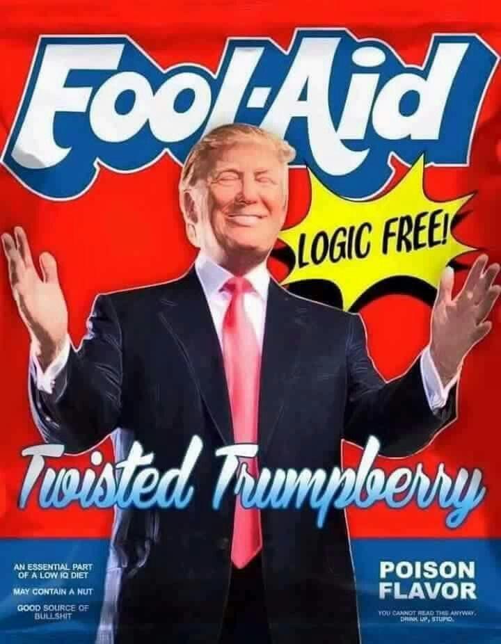 Michael Jackson's brother, Jermaine: 'This fool Trump ... |The Fool Trump