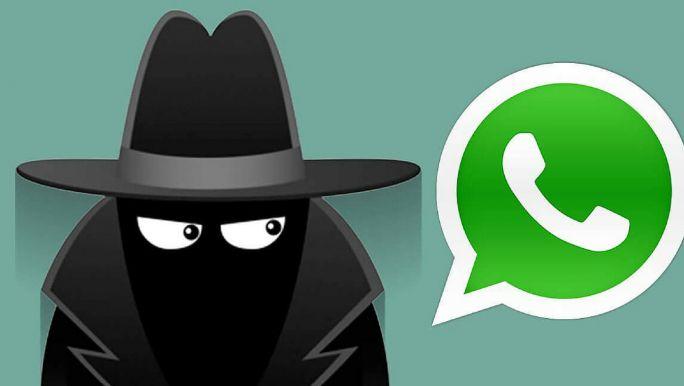 Cómo espiar el WhatsApp de otra persona - MDZ Online