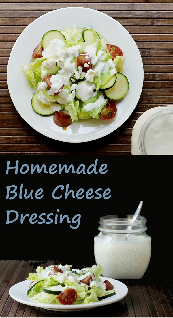 ... Dressing on Pinterest | Salad dressings, Homemade salad dressings and