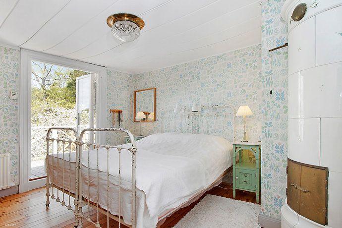 lantligt sovrum inspiration - Sök på Google