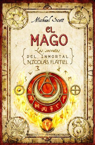 El mago: Los secretos del inmortal Nicolás Flamel - http://bajar-libros.net/book/el-mago-los-secretos-del-inmortal-nicolas-flamel/