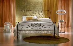 Dormitorio collezione BRIGITTE