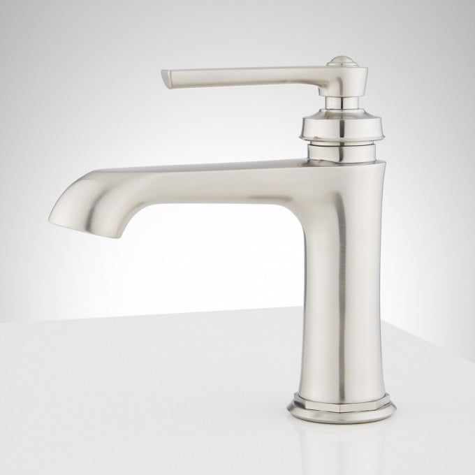 Cooper Single Hole Bathroom Faucet Single Hole Faucets