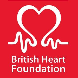The British Heart Foundation Diet Plan...