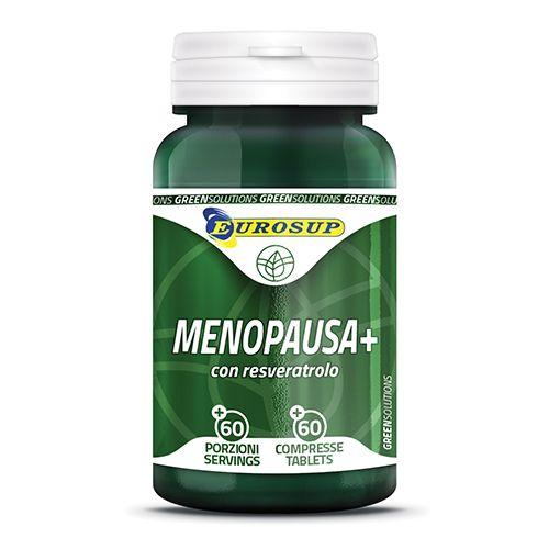 Menopausa +