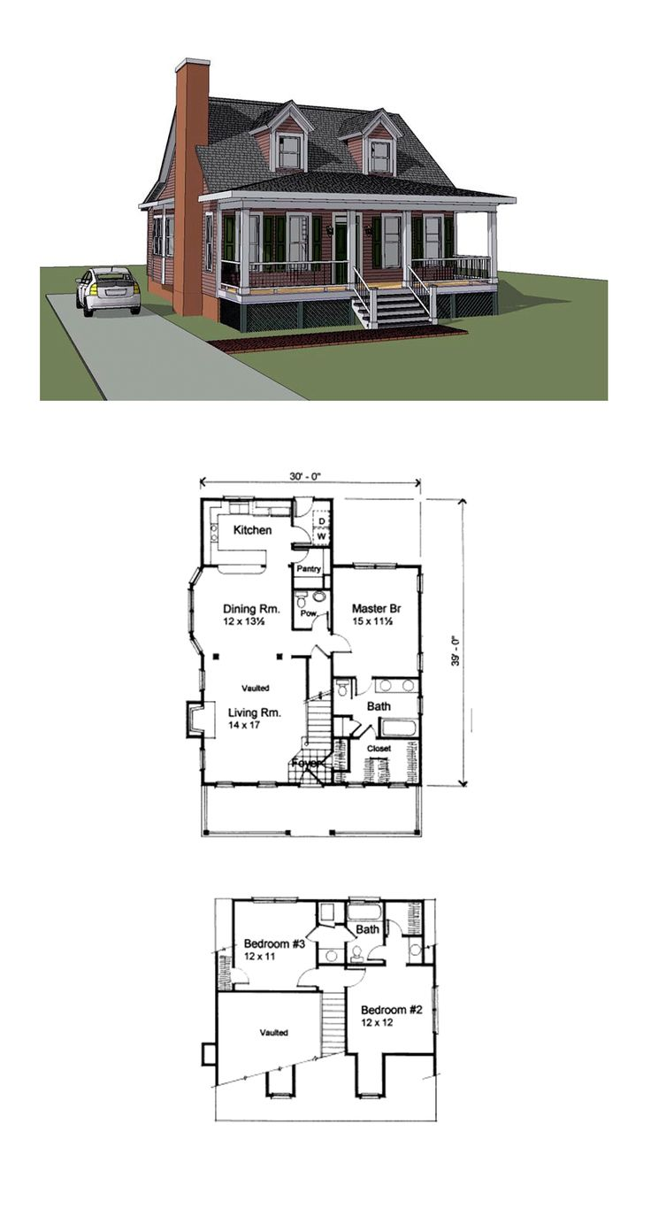 17 best images about bungalow house plans on pinterest