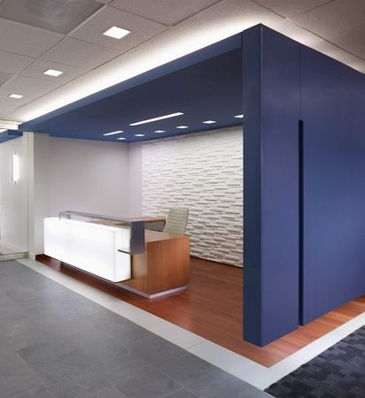 41 best images about office reception on pinterest for Small office entrance design