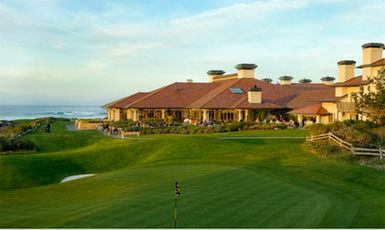 Pebble Beach Visitor Guide: The Inn at Spanish Bay