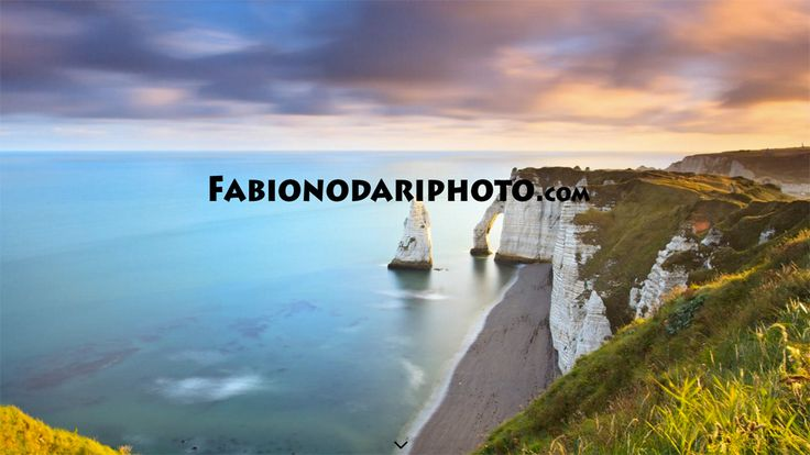 Check out my new homepage! :) http://www.fabionodariphoto.com/