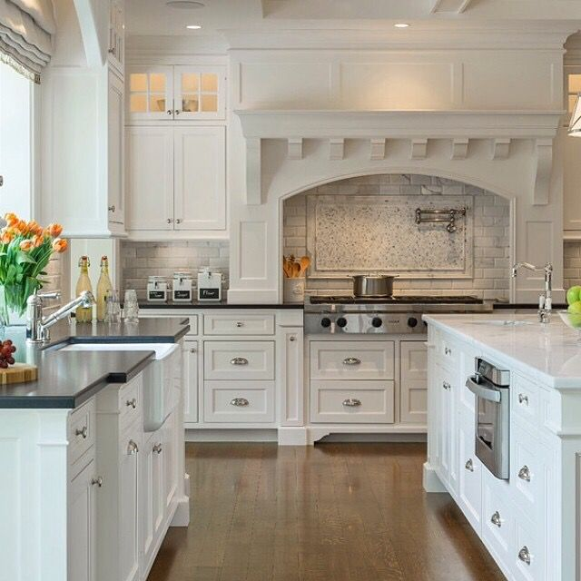 15 Stunning Gray Kitchens With Images: 21 Best Gray And White Kitchen With Red Accents Images On
