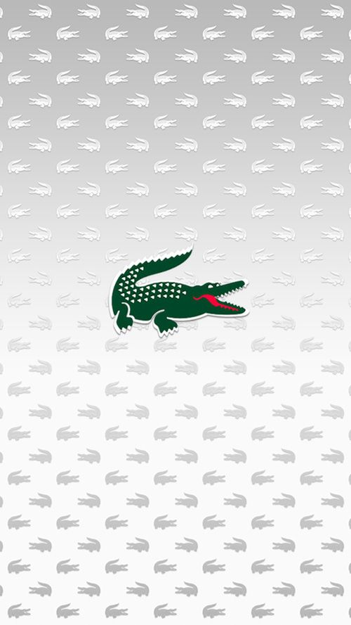 Lacoste  Samsung Galaxy S3 Wallpaper