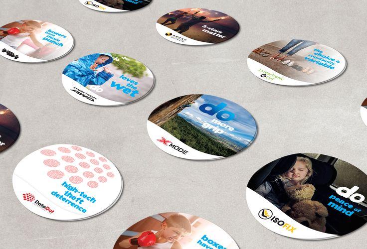 Subaru stickers!  #creatik #design #creatikdesign #creativeagency #sydneydesignstudio #creatives #graphicdesign #layoutdesign #photography #printdesign #typography #publication #minimalist #minimaldesign #lessismore #cleandesign #adobe #logo #logodesign #branding #brandidentity #rebrand #gooddesign #marketing #sutherlandshire #shiredesign #designsutherland #cronullasutherland
