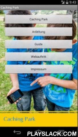 CachingPark Serfaus-Fiss-Ladis  Android App - playslack.com , Der neue interaktive Abenteuerpark für größere Kinder ist die Übertragung des Geo Caching in eine spielerische Form. Am Start wird eine App via kostenlosem W-Lan auf das Smartphone geladen, und los geht's. Auf dem Bildschirm werden der aktuelle Ort und der nächste Zielpunkt auf einem Luftbild angezeigt. An allen Stationen werden weiterführende Codes eingegeben. Ziel ist es, der Spur zu folgen, alle Punkte zu finden um dann am Ende…