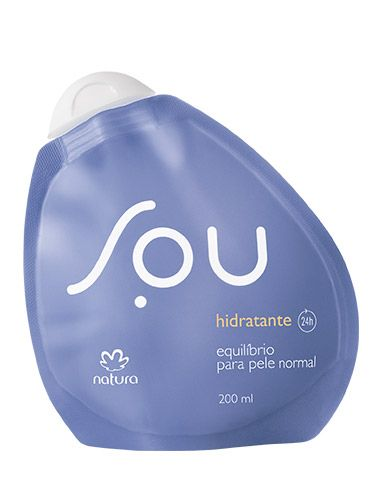 Hidratação por 24 horas e proteção contra o ressecamento da pele.