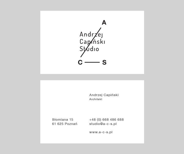 Andrzej Capinski Studio - StudioKxx