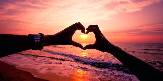 Kata Cinta Romantis Buat Yang Tersayang
