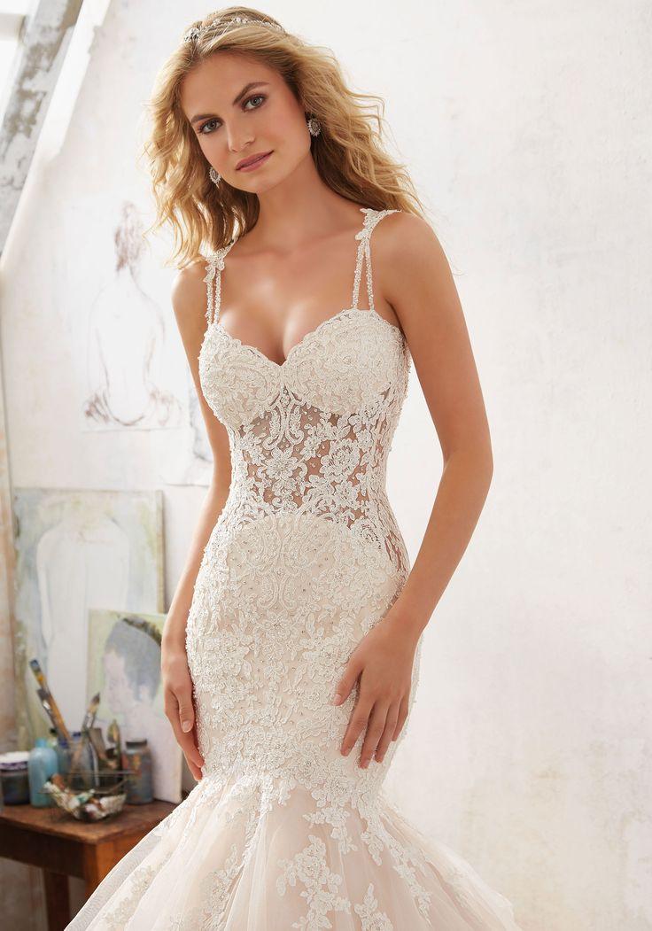 Pin by Alana Mclain on wedding dresses   Pinterest   Wedding dress ...