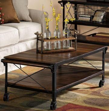 Home Decorators Coffee Tables