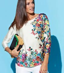 Resultado de imagen de blusas de moda 2016