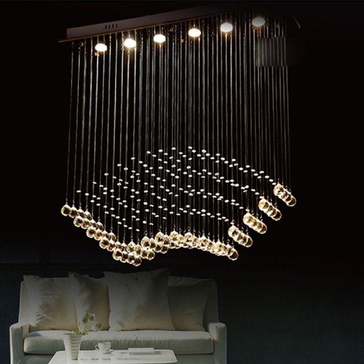 57 best Modern Chandeliers images on Pinterest | Lighting ideas ...